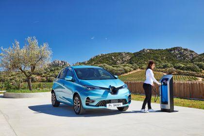 2019 Renault Zoe 44
