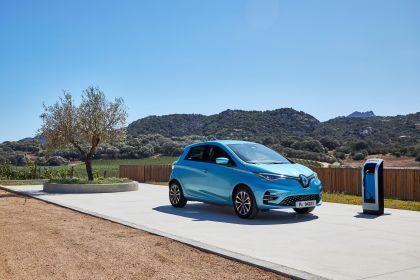 2019 Renault Zoe 49