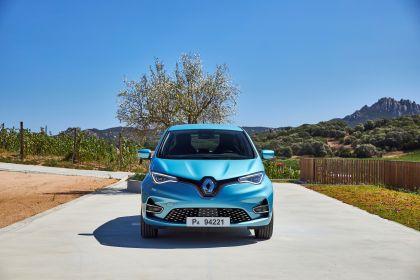 2019 Renault Zoe 52