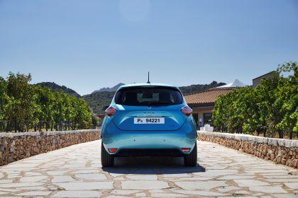 2019 Renault Zoe 54
