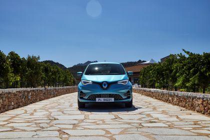 2019 Renault Zoe 55