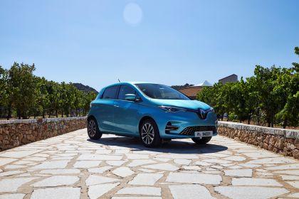 2019 Renault Zoe 56