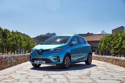 2019 Renault Zoe 57