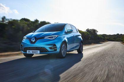 2019 Renault Zoe 65