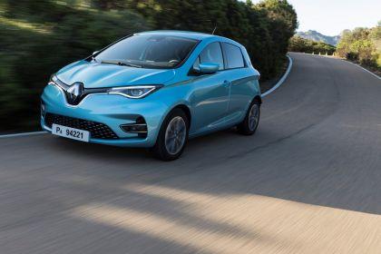 2019 Renault Zoe 67