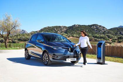 2019 Renault Zoe 87