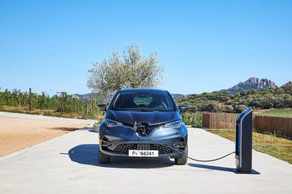 2019 Renault Zoe 91