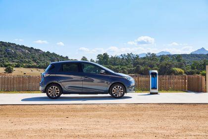 2019 Renault Zoe 88