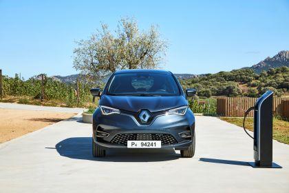 2019 Renault Zoe 92