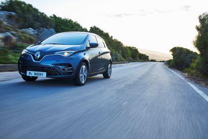 2019 Renault Zoe 97