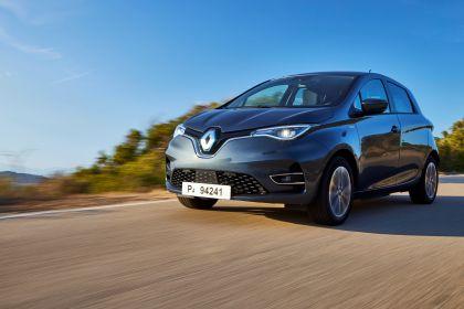 2019 Renault Zoe 99