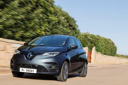 2019 Renault Zoe 100