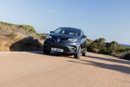 2019 Renault Zoe 102