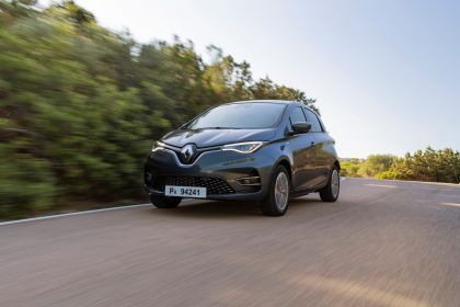 2019 Renault Zoe 103