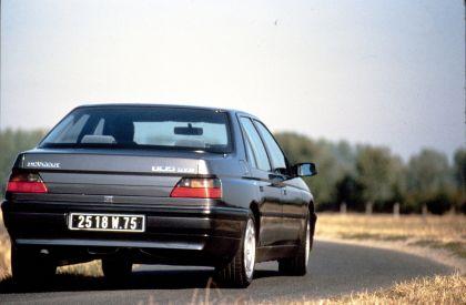 1989 Peugeot 605 SV24 13