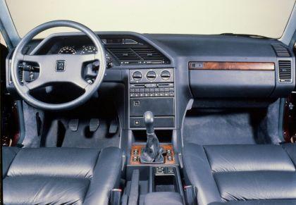 1989 Peugeot 605 SV24 21