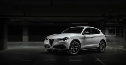 2019 Alfa Romeo Stelvio Ti 1