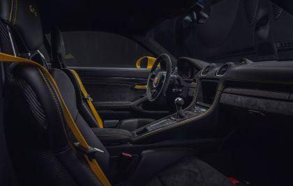 2019 Porsche 718 ( 982 ) Cayman GT4 11