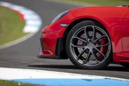 2019 Porsche 718 ( 982 ) Cayman GT4 42