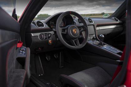 2019 Porsche 718 ( 982 ) Cayman GT4 53