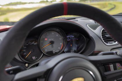 2019 Porsche 718 ( 982 ) Cayman GT4 54