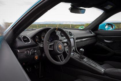 2019 Porsche 718 ( 982 ) Cayman GT4 166