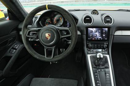 2019 Porsche 718 ( 982 ) Cayman GT4 188