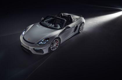 2019 Porsche 718 ( 982 ) Spyder 1