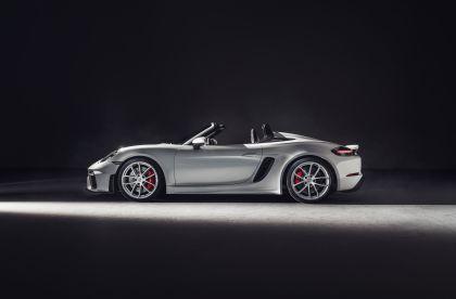 2019 Porsche 718 ( 982 ) Spyder 2