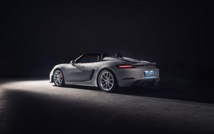 2019 Porsche 718 ( 982 ) Spyder 3