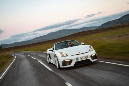 2019 Porsche 718 ( 982 ) Spyder 31