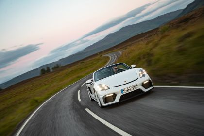 2019 Porsche 718 ( 982 ) Spyder 32