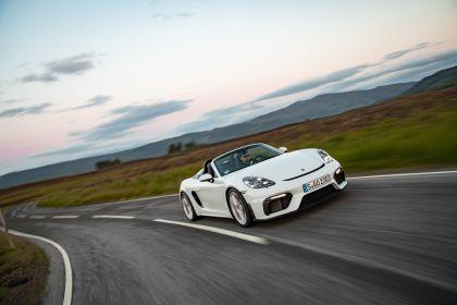 2019 Porsche 718 ( 982 ) Spyder 33