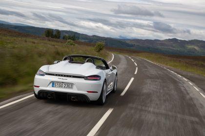 2019 Porsche 718 ( 982 ) Spyder 68