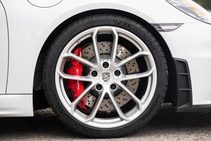 2019 Porsche 718 ( 982 ) Spyder 95