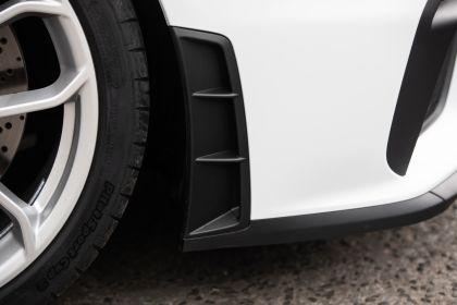 2019 Porsche 718 ( 982 ) Spyder 96