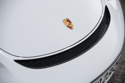2019 Porsche 718 ( 982 ) Spyder 99