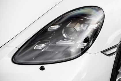 2019 Porsche 718 ( 982 ) Spyder 100