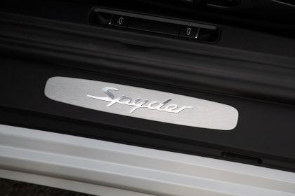 2019 Porsche 718 ( 982 ) Spyder 105