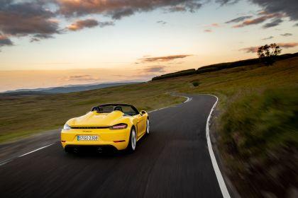 2019 Porsche 718 ( 982 ) Spyder 137