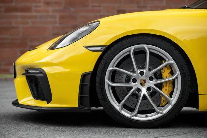 2019 Porsche 718 ( 982 ) Spyder 157