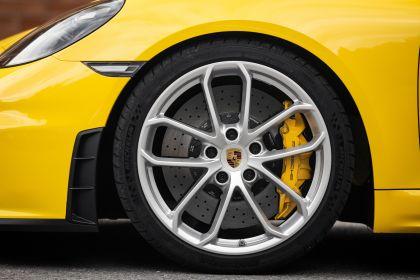 2019 Porsche 718 ( 982 ) Spyder 158