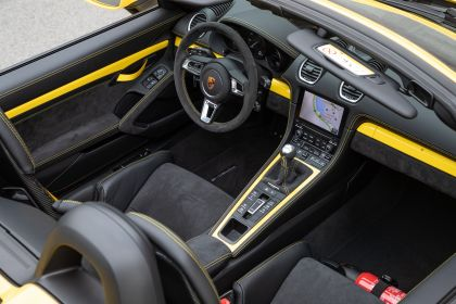 2019 Porsche 718 ( 982 ) Spyder 183