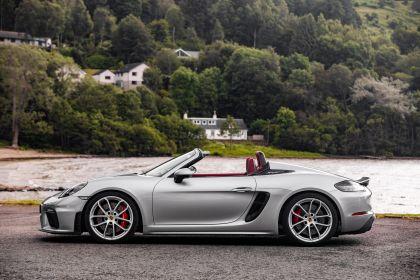 2019 Porsche 718 ( 982 ) Spyder 196