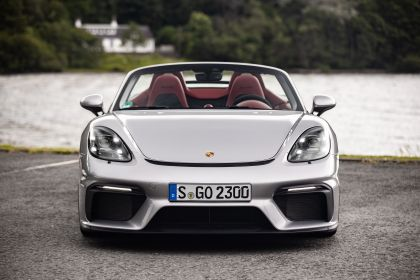 2019 Porsche 718 ( 982 ) Spyder 199