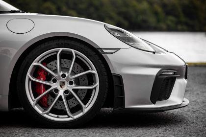 2019 Porsche 718 ( 982 ) Spyder 201