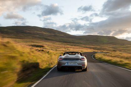 2019 Porsche 718 ( 982 ) Spyder 224