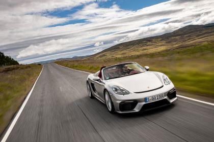 2019 Porsche 718 ( 982 ) Spyder 237