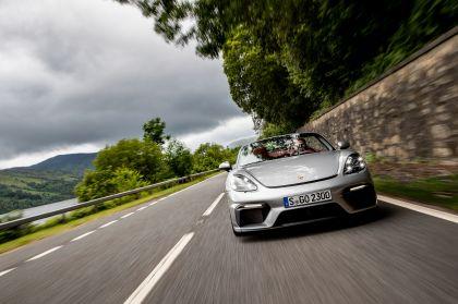 2019 Porsche 718 ( 982 ) Spyder 263