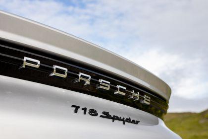 2019 Porsche 718 ( 982 ) Spyder 274